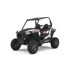 Polaris RZR 900 2 Seat