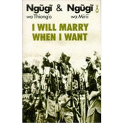 NEW || NGUGI / I WILL MARRY WHEN I WANT