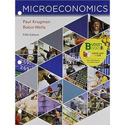 NEW || KRUGMAN / MACROECONOMICS (LL 5th)