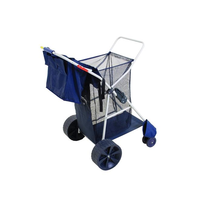The Wonder Wheeler Beach Cart