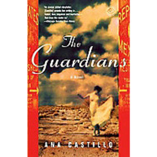 NEW    CASTILLO / THE GUARDIANS
