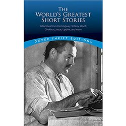 NEW || DALEY / WORLD'S GREATEST SHORT STORIES