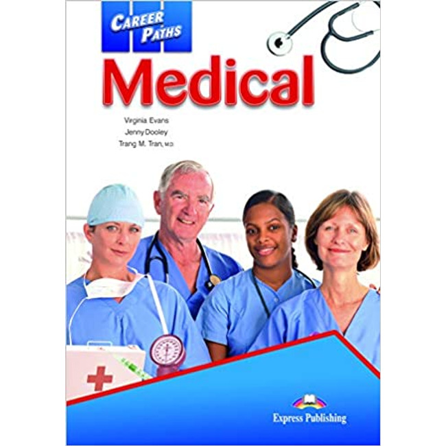 NEW || EVANS / MEDICAL CAREER PATHS (PURCHASE)