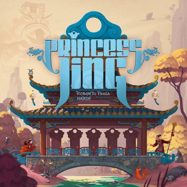 Princess Jing