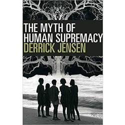 USED || JENSEN / MYTH OF HUMAN SUPREMACY