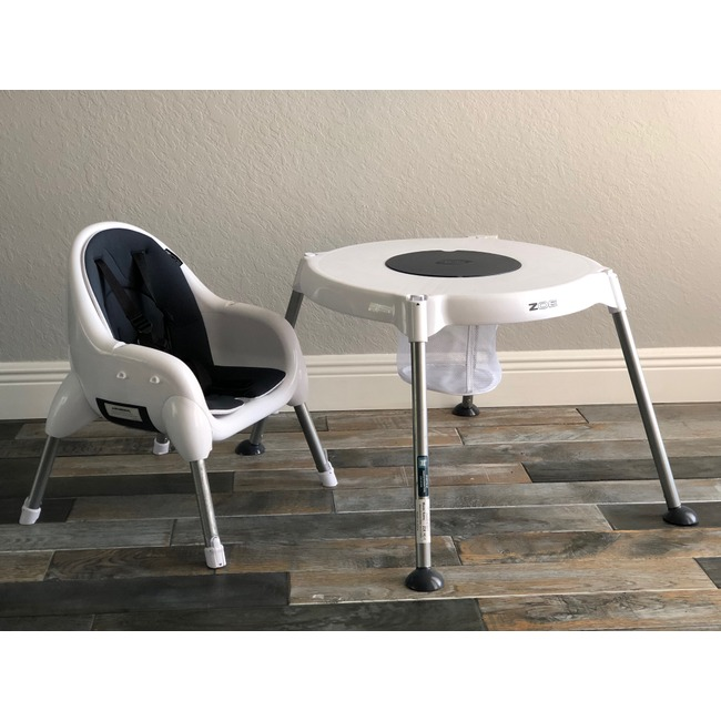 Zoe Convertible Full Size High Chair