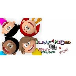 Jump4KidsPartyRentals
