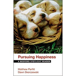 NEW || PARFITT / PURSUING HAPPINESS