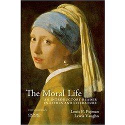USED || POJMAN / MORAL LIFE