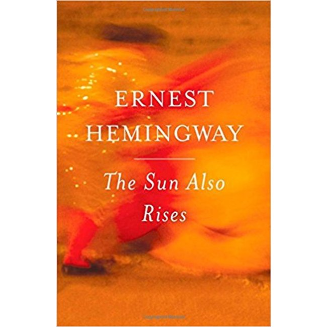 NEW || HEMINGWAY / SUN ALSO RISES