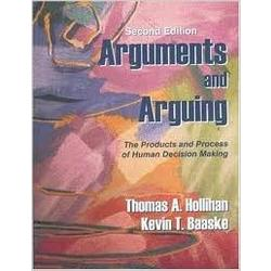 [DAMAGED] || HOLLIHAN / ARGUMENTS & ARG(2nd)