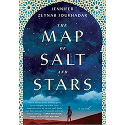 NEW || JOUKHADAR / MAPS OF SALT AND STARS