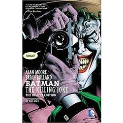 NEW    MOORE / BATMAN: THE KILLING JOKE