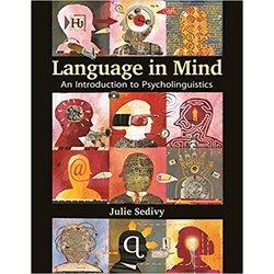 NEW || SEDIVY / LANGUAGE IN MIND