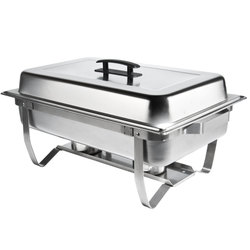 Chafing Dish- rectangle