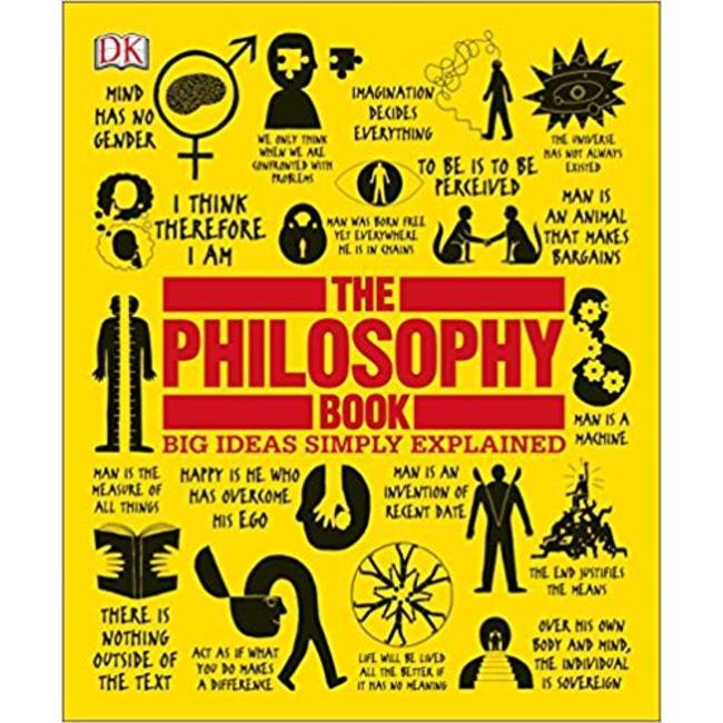 NEW || DORLING / PHILOSOPHY BOOK