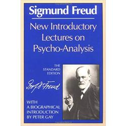 USED || FREUD / NEW INTRODUCTORY LECTURES ON PSYCHOANALYSIS (INTRO: GAY)