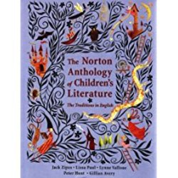 Used| ZIPES / NORTON ANTHOLOGY OF CHILDREN'S LITERATURE| Instructor: BEAN