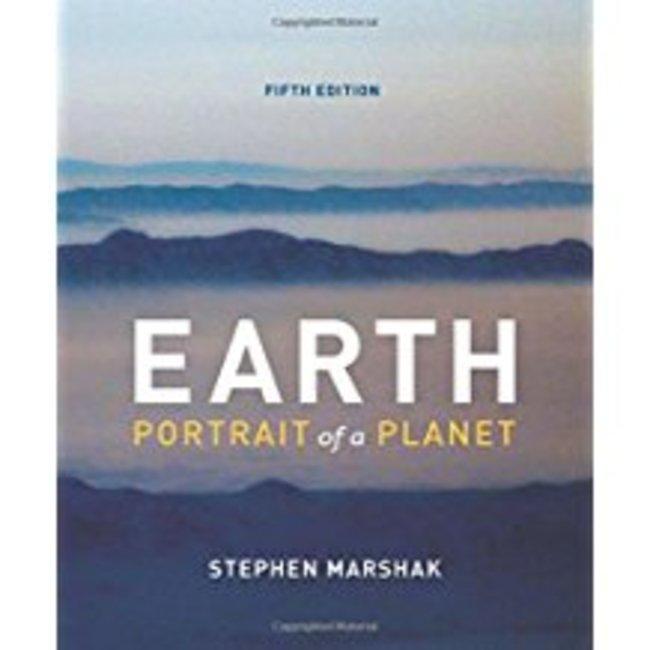 Used| MARSHAK / EARTH| Instructor: FORREST