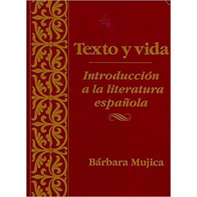 USED || MUJICA / TEXTO Y VIDA