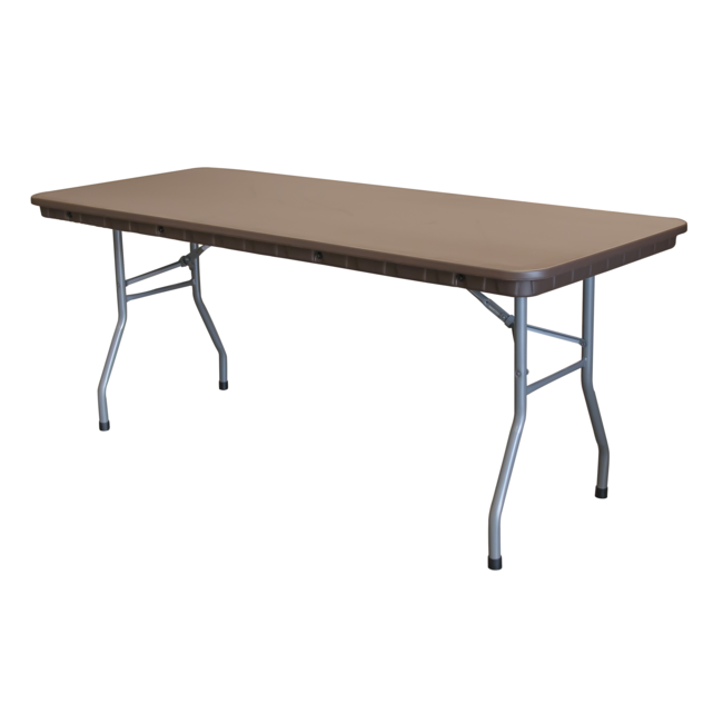6Ft Rectangle Food Table