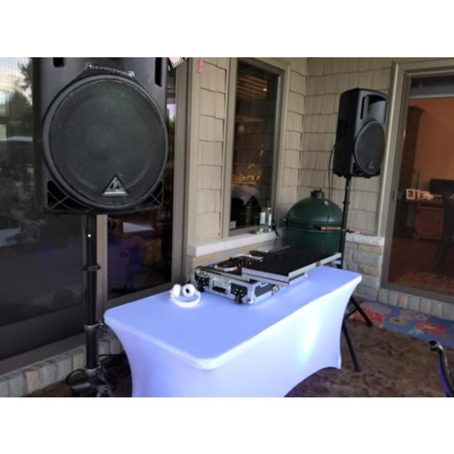 Bar Mitzvah DJ 5 Hours/$500