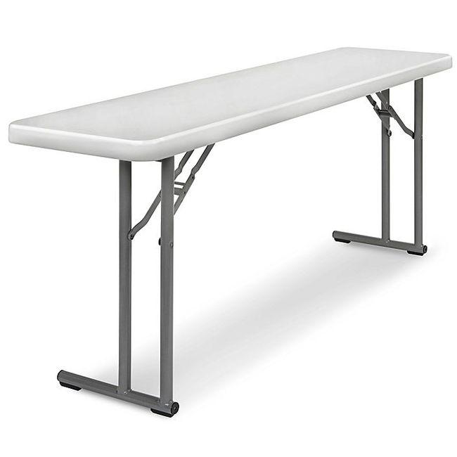 6' Seminar/Training Table