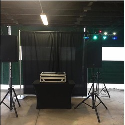 Bar Mitzvah DJ 5 Hours/$500