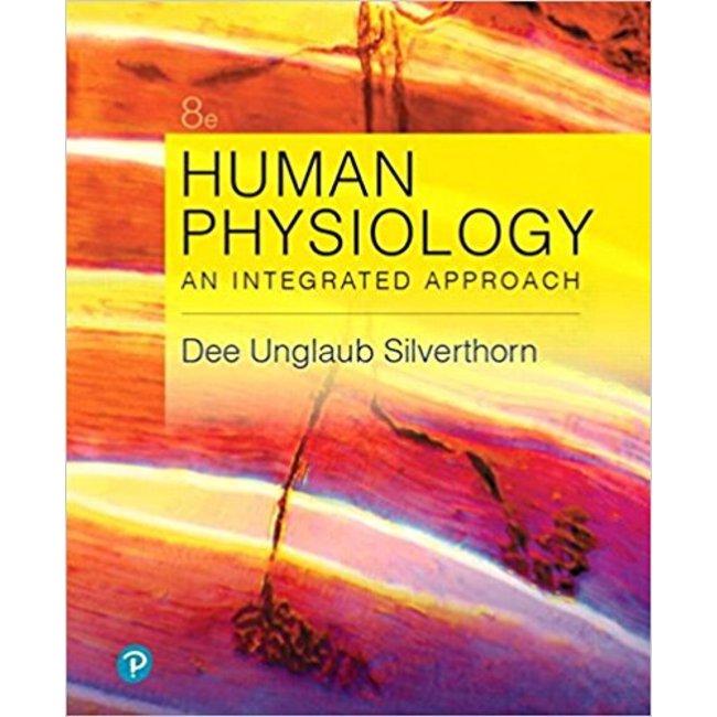 USED || SILVERTHORN / HUMAN PHYSIOLOGY (LOOSE-LEAF)