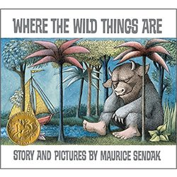 New| SENDAK / WHERE THE WILD THINGS ARE| Instructor: JEFFREY
