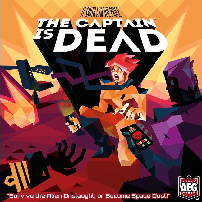 The Captain is Dead Episode 1 Jump Core