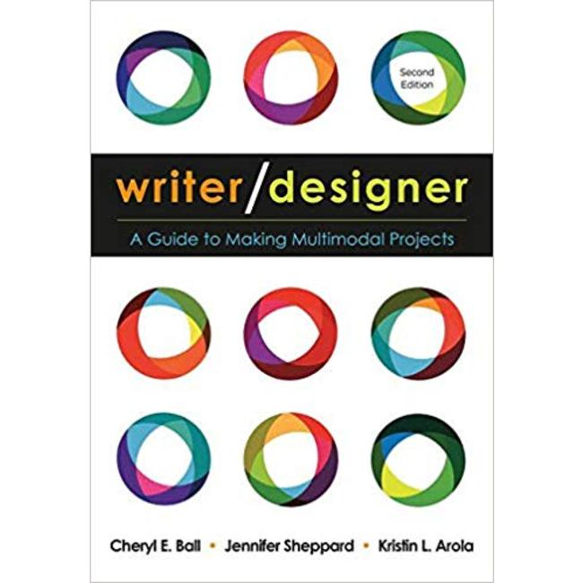 NEW || BALL / WRITER DESIGNER