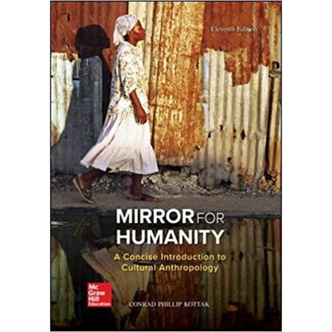 USED || KOTTAK / MIRROR FOR HUMANITY
