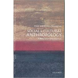 USED || MONAGHAN / SOCIAL & CULTURAL ANTHROPOLOGY