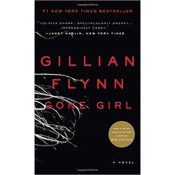 NEW    FLYNN / GONE GIRL