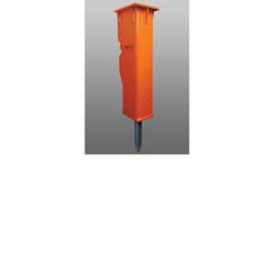 NPK GH-6 Hydraulic Hammer, 2,000 ft lb