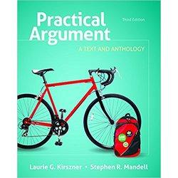 USED    KIRSZNER / PRACTICAL ARGUMENT