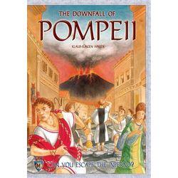Downfall of Pompeii