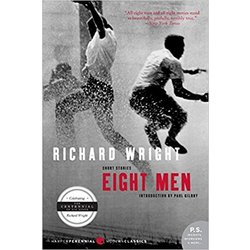 NEW || WRIGHT / EIGHT MEN P.S. ED