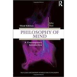 NEW || HEIL / PHILOSOPHY OF MIND