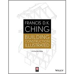 USED || CHING / BUILDING CONSTRUCTION ILLUSTRATED