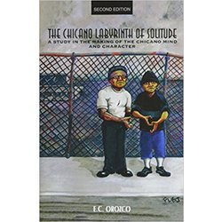 USED || OROZCO / CHICANO LABYRINTH OF SOLITUDE 2ND