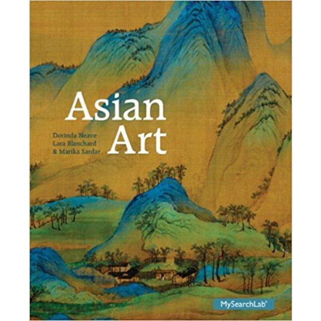 NEW    NEAVE / ASIAN ART