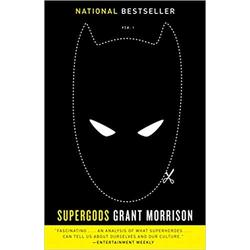 USED || MORRISON / SUPERGODS