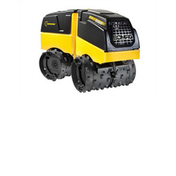 BOMAG BPM8500 Soil Compactor, 24