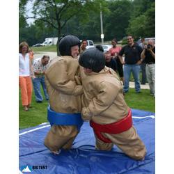 Giant Twister sumo