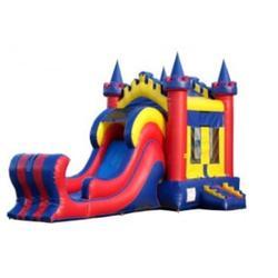 13 X 13 X 30'L Kings Castle Combo