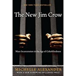 Used| ALEXANDER / NEW JIM CROW| Instructor: MORA