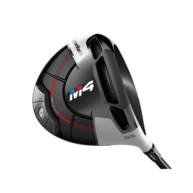 Taylormade M4 Premium Men's Right Handed (Graphite Regular)
