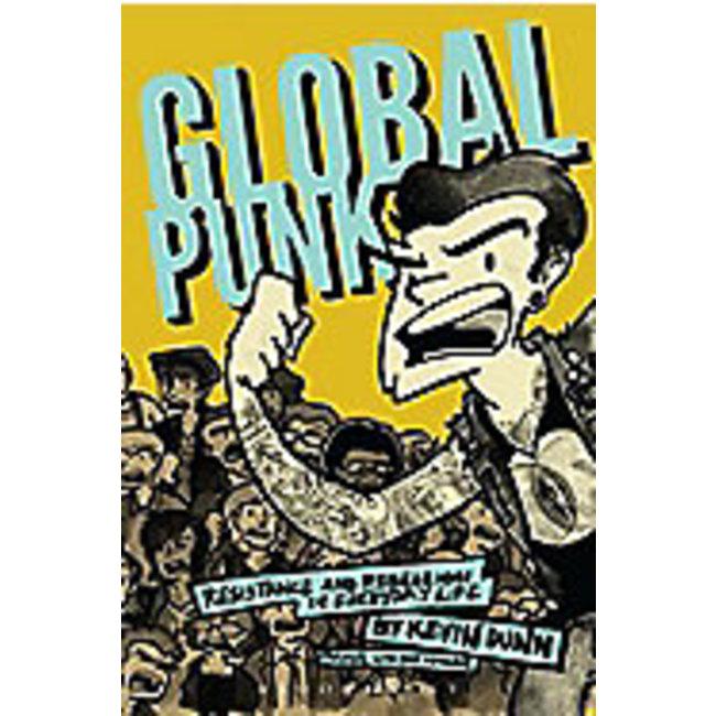 NEW || DUNN / GLOBAL PUNK